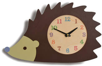 Lee Tree by Kerri Hedgehog Clock