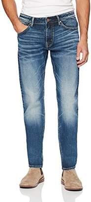 Denim Garage Classics Men's Straight Leg Stretch Jean 34X32