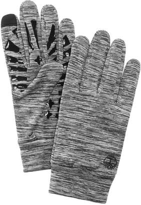 Timberland Men's Power Stretch Space-Dyed Gloves