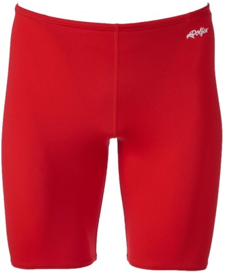 Trunks Men's Dolfin Solid Jammer Swim