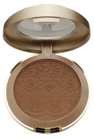 Milani The Multitasker Face Powder Medium Tan 06