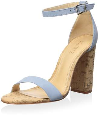Schutz Women's Enida Dress Sandal