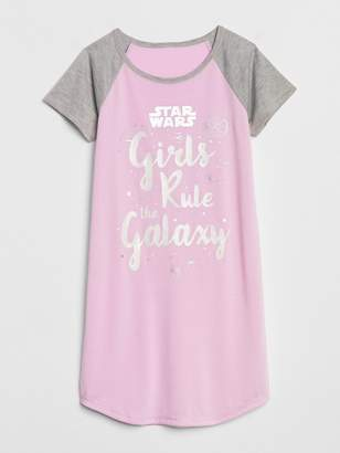 Gap GapKids | Star Wars? PJ Dress