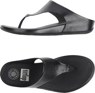 FitFlop Toe strap sandals - Item 11350429MT