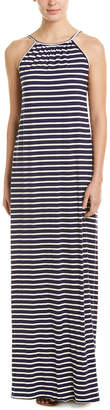 Rachel Pally Striped Maxi Dress