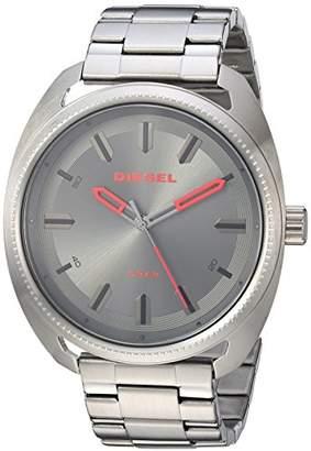 Diesel Men's 'Fastback' Quartz Stainless Steel Casual Watch