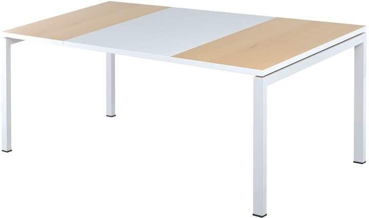 easy Office und Paperflow Schreibtisch easyDesk