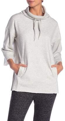 UGG Astrid Fleece Poncho Pullover