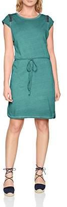 Garcia Women's O80083 Dress, (Beryl Green 3390)