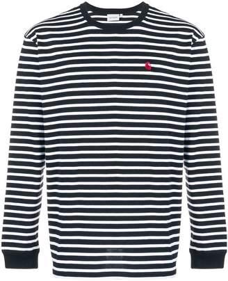 Carhartt Heritage stripes T-shirt
