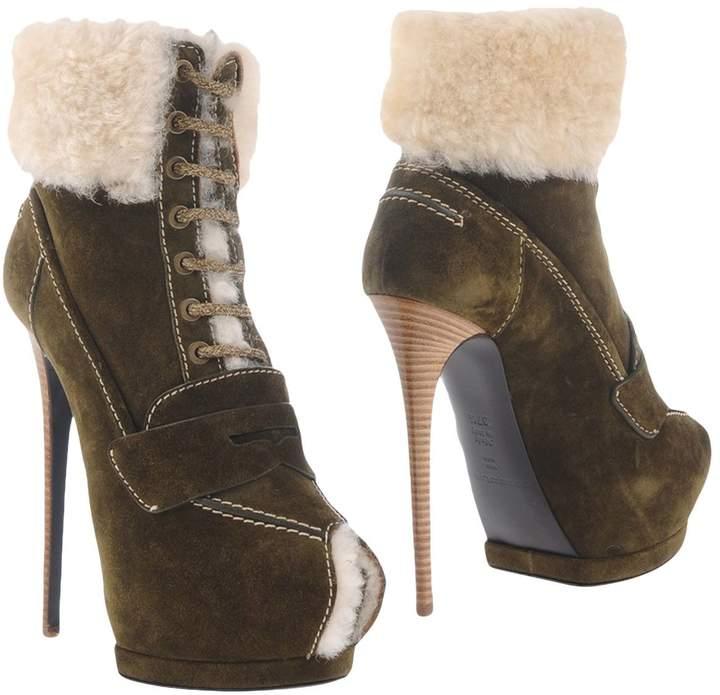 Gianmarco Lorenzi Boots - Item 11223949