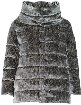 Herno feather down padded jacket