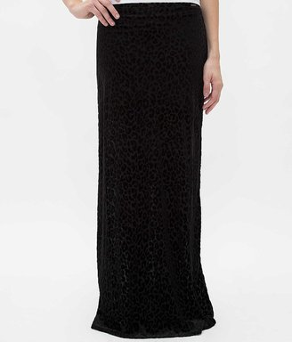 Element Arabella Maxi Skirt $54.50 thestylecure.com