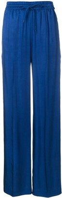 Tommy Hilfiger wide leg track pants