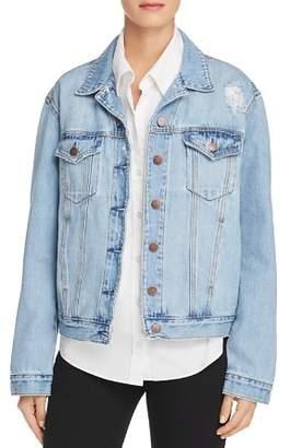 Nobody Chloe Denim Jacket in Reinvented