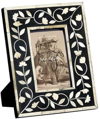 "Mela Artisans Imperial Beauty Photo Frame (4x6"")"