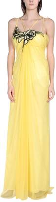 X'S MILANO Long dresses - Item 34685698ND