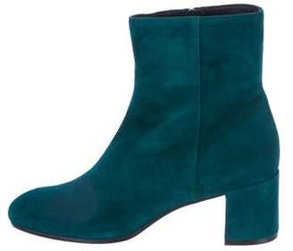 M.Gemi M. Gemi Corsa Mid-Calf Boots