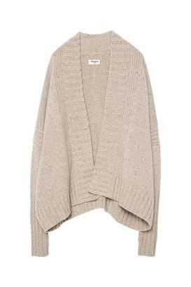 Zadig & Voltaire Tanya Tweed Deluxe Cashmere cardigan