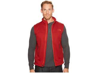 The North Face Apex Canyonwall Vest (Cardinal Red/Cardinal Red