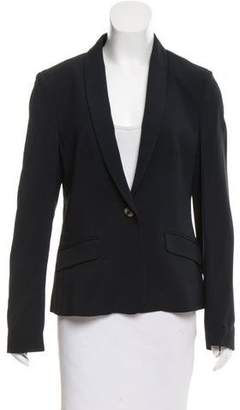 Peserico Fitted Shawl-Lapel Blazer w/ Tags