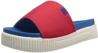 Coolway Women's ROSSLIDE Slide Sandal