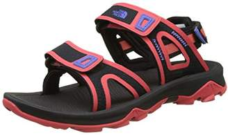 The North Face Women's Hedgehog II Ankle Strap Sandals,39 EU