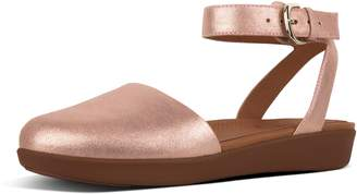 FitFlop Cova Leather Sandals
