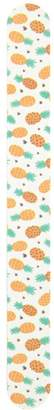 Tropical Shine Trendy Pineapple File 180/240