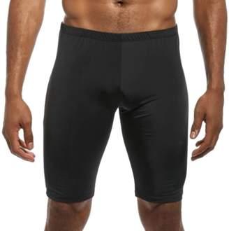 Trunks Domple Men's Swim Tights Sports Compression Beach Shorts Board Shorts M