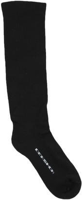 Rick Owens Short socks - Item 48212599FQ