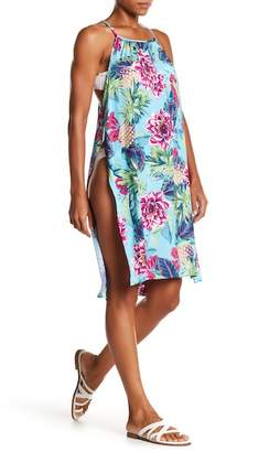 Pilyq Havana Tropical Cover-Up