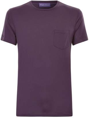 Ralph Lauren Purple Label Short Sleeve T-Shirt