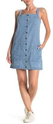 BB Dakota Blue Jean Baby Denim Dress
