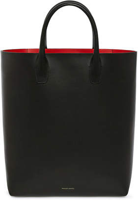 Mansur Gavriel Vegetable Tanned North South Tote