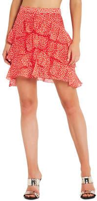 Sass & Bide Ma Fleur Skirt