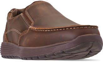 Skechers Men's Venick Perlo Slip-On Dress Casual Shoes