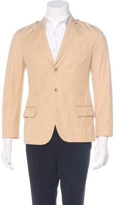 Dolce & Gabbana Deconstructed Sport Coat