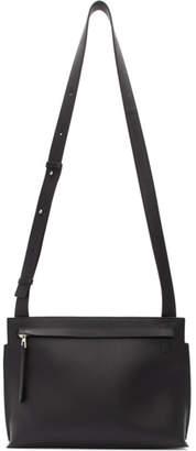 Loewe Black T Messenger Bag