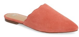 Women's Joe's Harper Mule $99.95 thestylecure.com