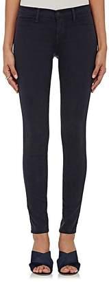 J Brand Women's 485 Mid-Rise Super Skinny Jeans