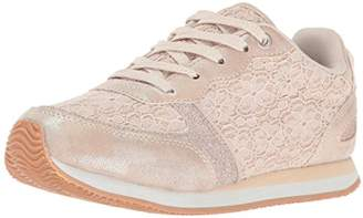 Hanna Andersson Magda-H Girl's Lace Jogger
