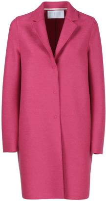 Harris Wharf London Harris Warf London Classic Coat