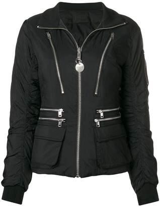 Diesel fitted jacket