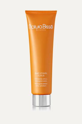 Natura Bisse Cc Vitamin Scrub, 100ml - Colorless