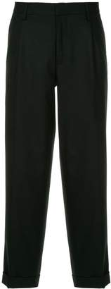Kolor cropped trousers