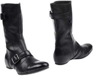 Ash Boots