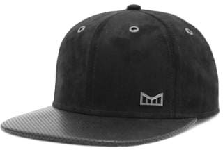 Melin 'The Drive' Classic Fit Flat Brim Baseball Cap