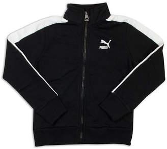 Puma Boys Lightweight Track Jacket-Preschool