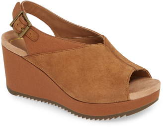 117e5d04afc Free Shipping   Free Returns at Nordstrom · Vionic Trixie Slingback Wedge